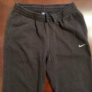 Nike Classic Sweatpants Sz M